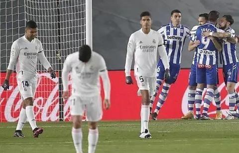 超级冷门!一场1-2让西甲冠军遭遇连场不胜,落后榜首已有6分