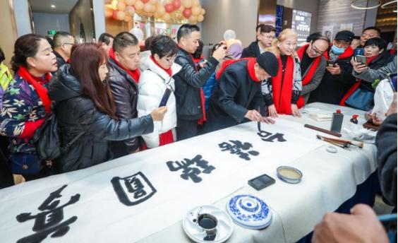 安徽省灵璧石协会举办首届奇石书画品鉴沙龙