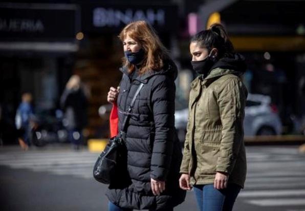 阿根廷实行入境新规:须持3日内核酸检测阴性证明