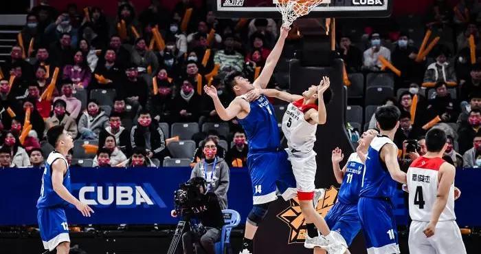 近2000支队伍参与!第23届中国大学生篮球联赛揭幕