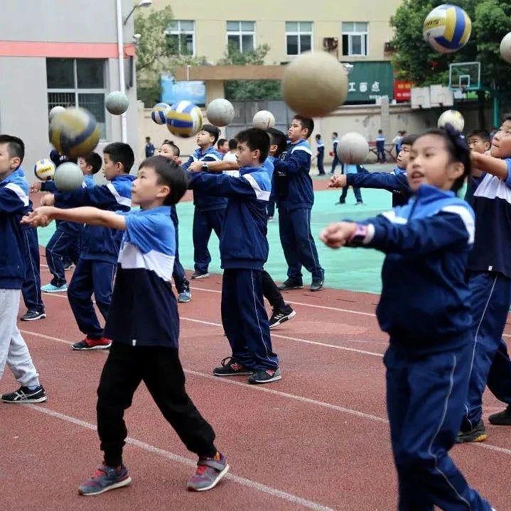 教育部认定!温州这些学校入选全国体育传统特色学校名单