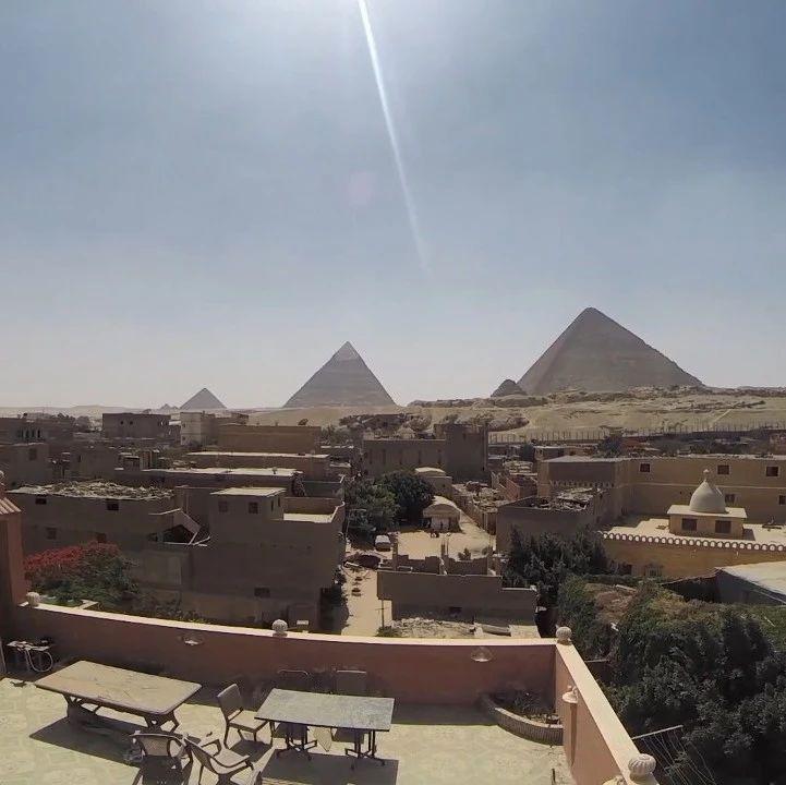 主播旅行社丨跟主播一起感受开罗的多彩生活吧