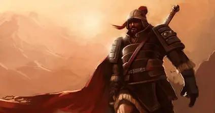 陈霸先的陈帝国,是南北朝唯一没有暴君的政权,但还是有昏君