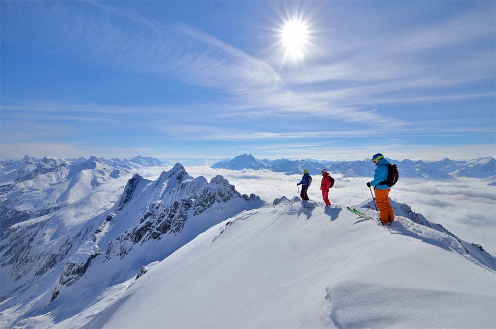 欧洲第二拨疫情来袭之下 是否该关闭滑雪场?欧洲各国产生分歧