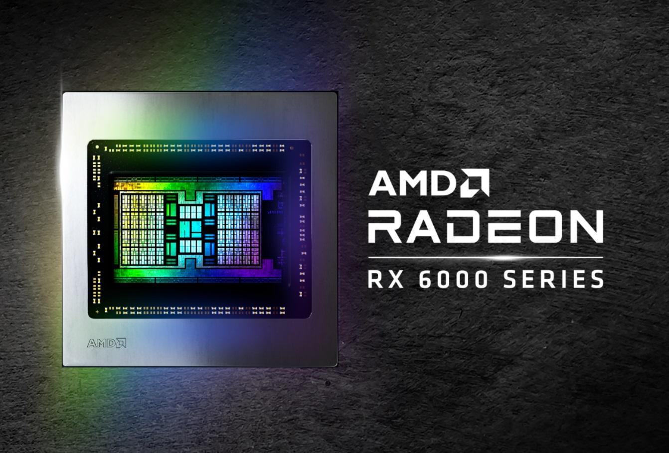 AMD 为 Linux 5.11 开发版增添 RX 6000 全系显卡驱动,新核心曝光