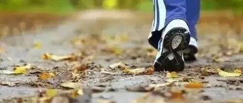 走路和不走路的人,居然有这么大的差别!