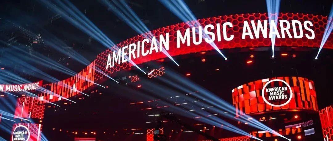 2020全美音乐奖金曲大分享 - 内附《节奏驾到》11.29歌单