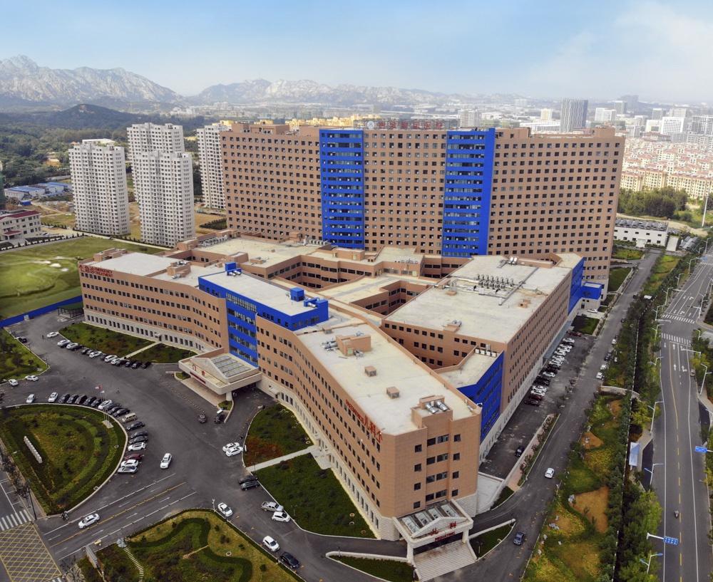 青岛滨海学院附属医院开诊百日 精湛医术获交口称赞