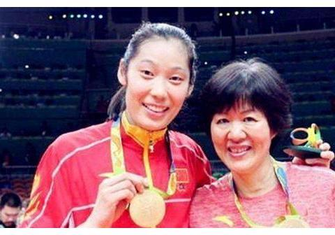 中国女排奥运冠军朱婷今天26岁生日!全国球迷祝福:朱婷生日快乐