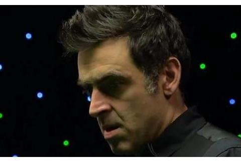 英锦赛要爆大冷!世锦赛六冠王连丢两局,奥沙利文麻烦了,状态差
