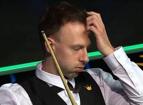 英锦赛6-1大胜!斯诺克世界第1锁定16强,特鲁姆普7连胜梁文博