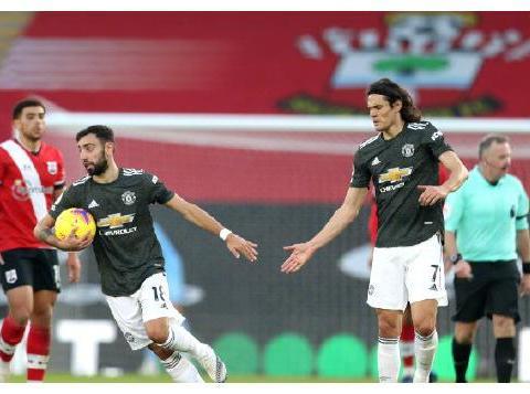 3-2,2-0!曼联客场补时绝杀,AC米兰9场不败领先尤文6分