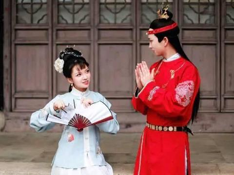 薛宝钗究竟有多惨?端午节与贾宝玉完婚,而在重阳节就守了活寡