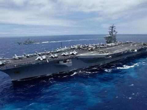 伊朗核科学家遭暗杀后 美国航母立即调转船头返回波斯湾