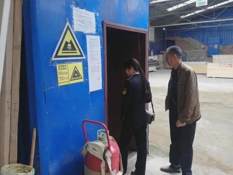 南郑分局强化措施严把环评审批关