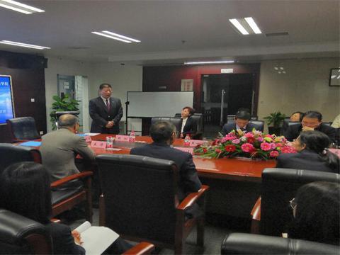 河南晟大律师事务所与河南财经政法大学法学院举行签约揭牌仪式