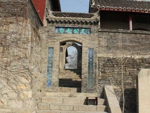 山东枣庄发展强劲的县级市,新兴的旅游城市,还是墨子故里