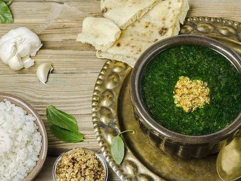 在约旦知名餐厅,遇见中国家乡味,阿拉伯神秘暗黑料理