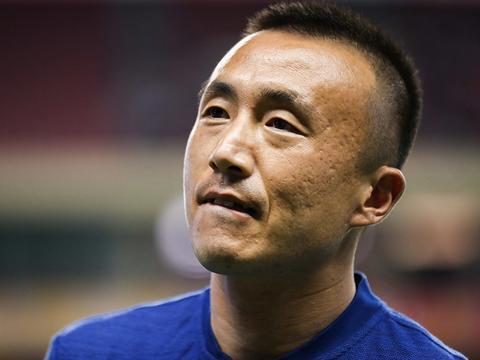 王永珀:崔康熙说你别走,我还是跟周总说走,郜林国内球员中顶级
