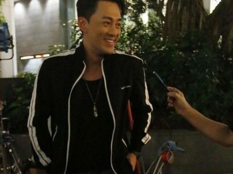 林峰曝推荐古天乐客串《使徒行者3》被拒,原因让大家笑翻