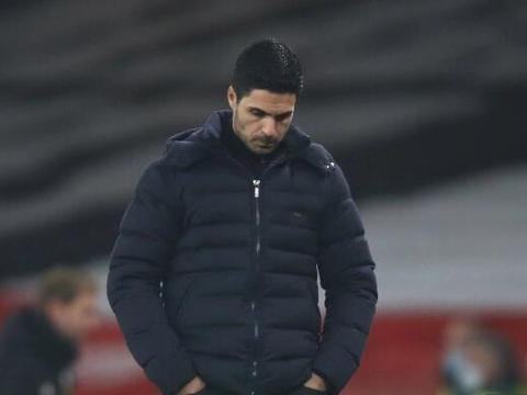阿森纳创队史最差开局,球迷呼吁买埃里克森招波切蒂诺还能抢救