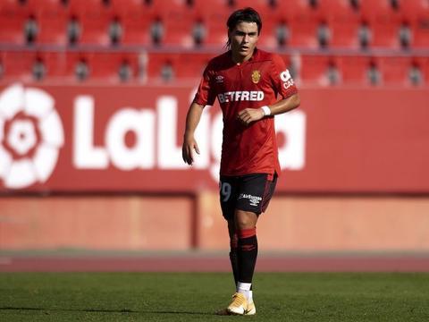 16岁零11天,马洛卡小将罗梅罗成西班牙职业联赛第二年轻进球者