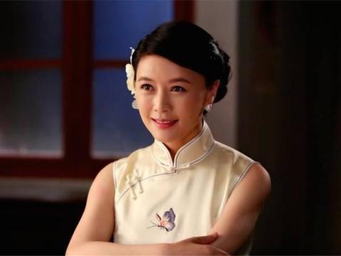 田海蓉为娃庆生,富态女儿身高直逼母亲,为富豪老公守寡不再婚