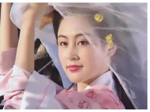 """""""大陆第一美人""""有多美?陈凯歌对她念念不忘,王祖贤都不如她!"""