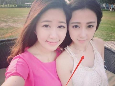 宣云为姐妹庆生,网友评论:这是一个医生整出来的吗?