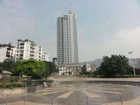 长江酒城宜宾市的2020年前三季度GDP出炉,追上三明还需多久?