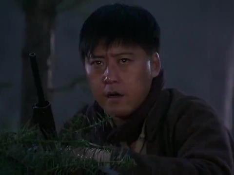 箭在弦上:没想到,日本鬼子的队伍里,也能有聪明的士官