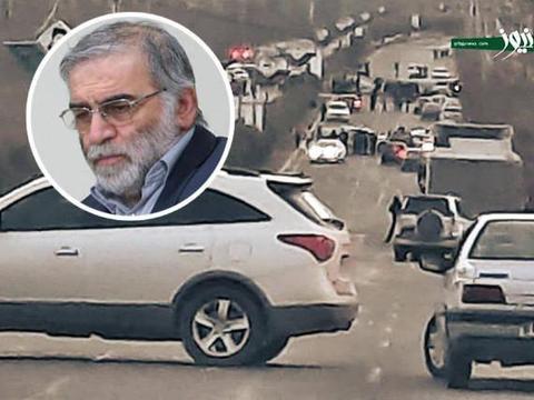 暗杀细节披露,关键嫌疑人被锁定,伊朗特殊部队就位,随时可出击