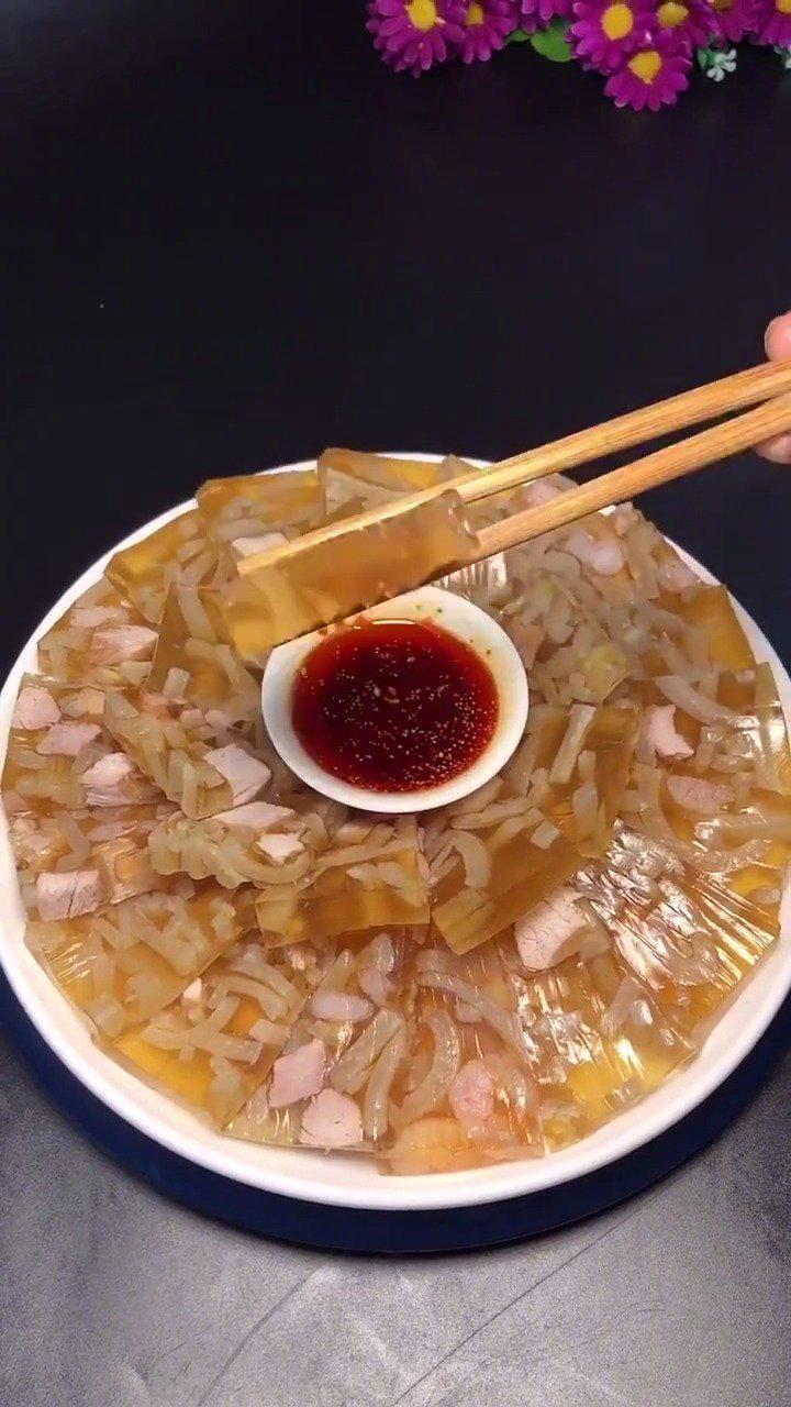 猪肉焖子最近超火,你也试试吧,不一样的做法不一样的美味!