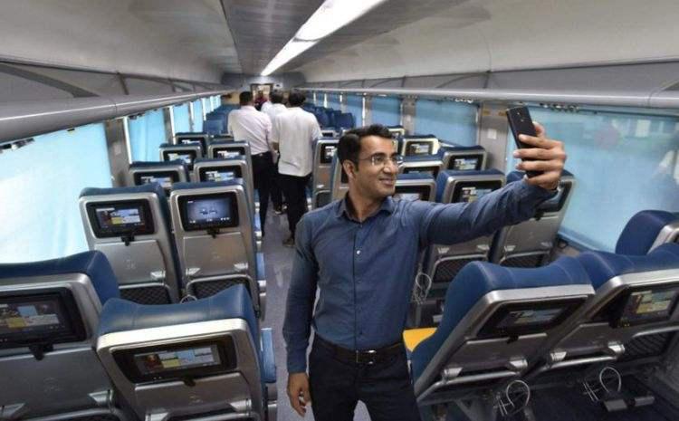 莫迪的万亿元宝贝,印度首列子弹头列车,可惜钱都被日本人赚走了