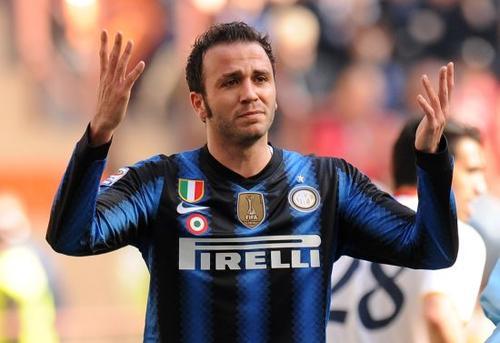 帕齐尼承认,学习罗纳尔多踢球容易受伤,里皮说过伊布球商复杂