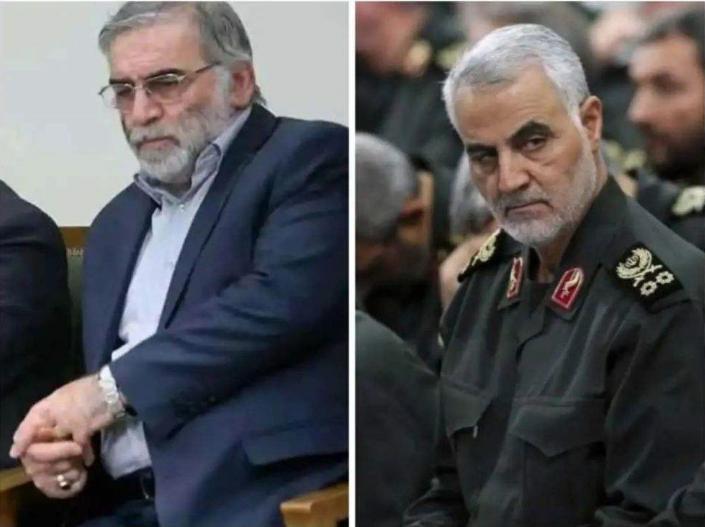 谁是幕后黑手?伊朗核科学家遭暗杀,美国谜之行为遭质疑