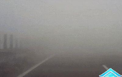 进入团雾多发季,这份雾天安全行车知识请收好