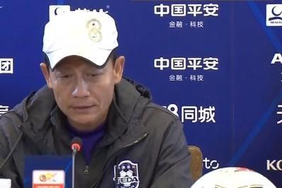 王宝山:最大的对手是自己,要在比赛中改善过往比赛中暴露的问题