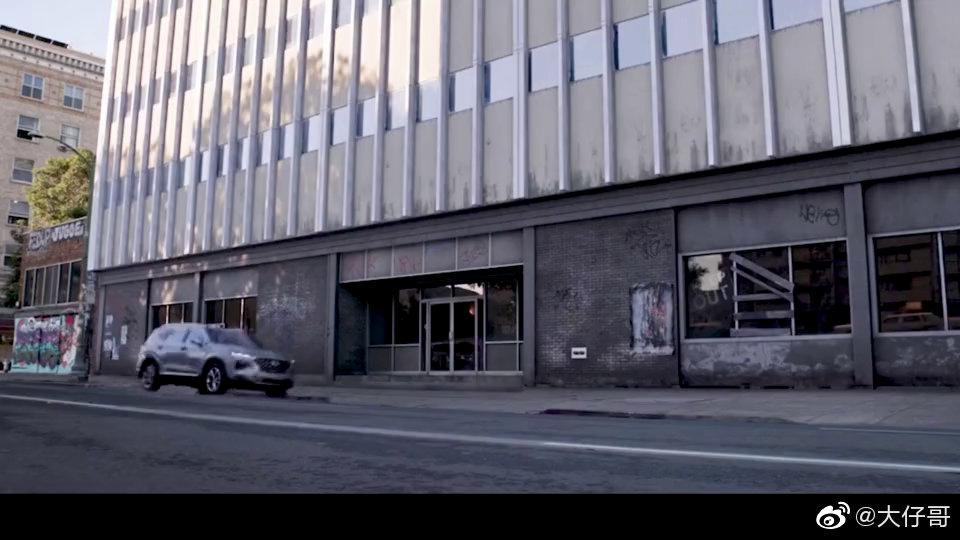 把整栋楼打包带走,片名《蚁人2》,持续分享好电影…………