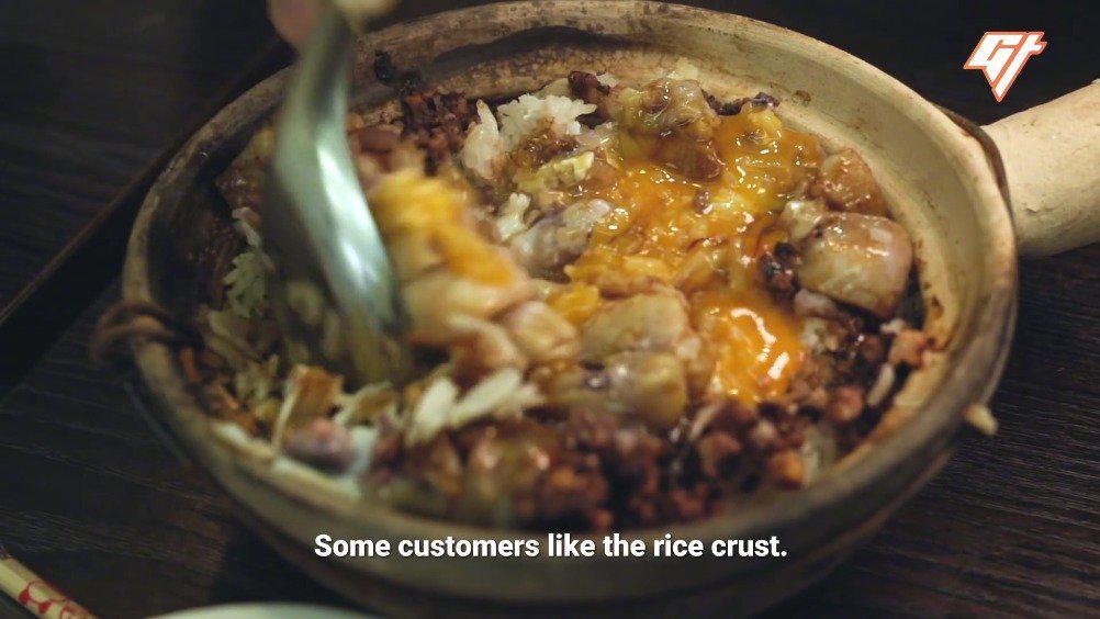 如何做一锅完美的煲仔饭?……