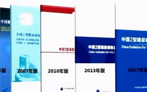 中国2型糖尿病防治指南最新版发布,药物方面有何推荐?来看此文