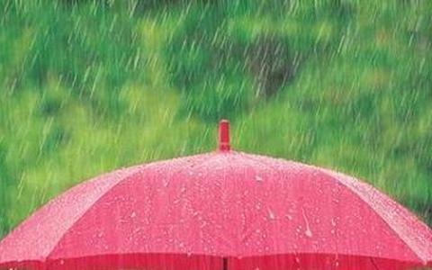人生路上,我们风雨兼程,来日方长