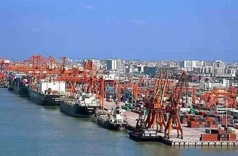 江苏这几大城市竞争,连云港、徐州和淮安,未来谁才能青出于蓝