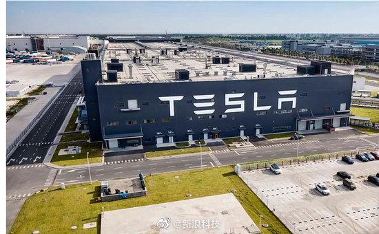 特斯拉已成为美国第六大公司 超越巴菲特的伯克希尔