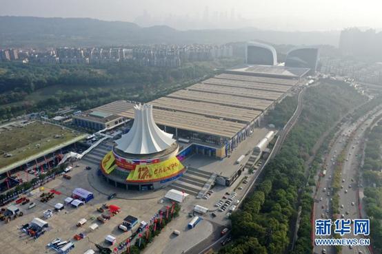 外媒:中国-东盟博览会将进一步为自由贸易提供便利