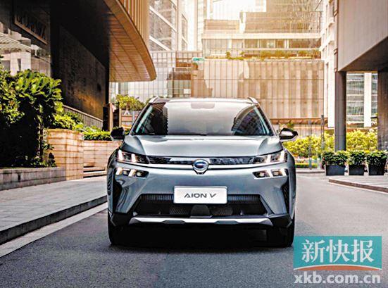 广州新能源汽车选购正当时 最后一波万元补贴你想怎么薅?