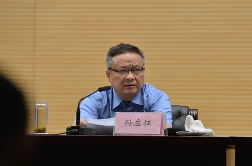 当了9年武汉市检察院检察长的他,被开除党籍