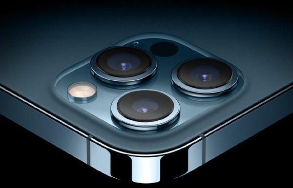 苹果为强化iPhone光学变焦,正在考虑潜望式镜头技术