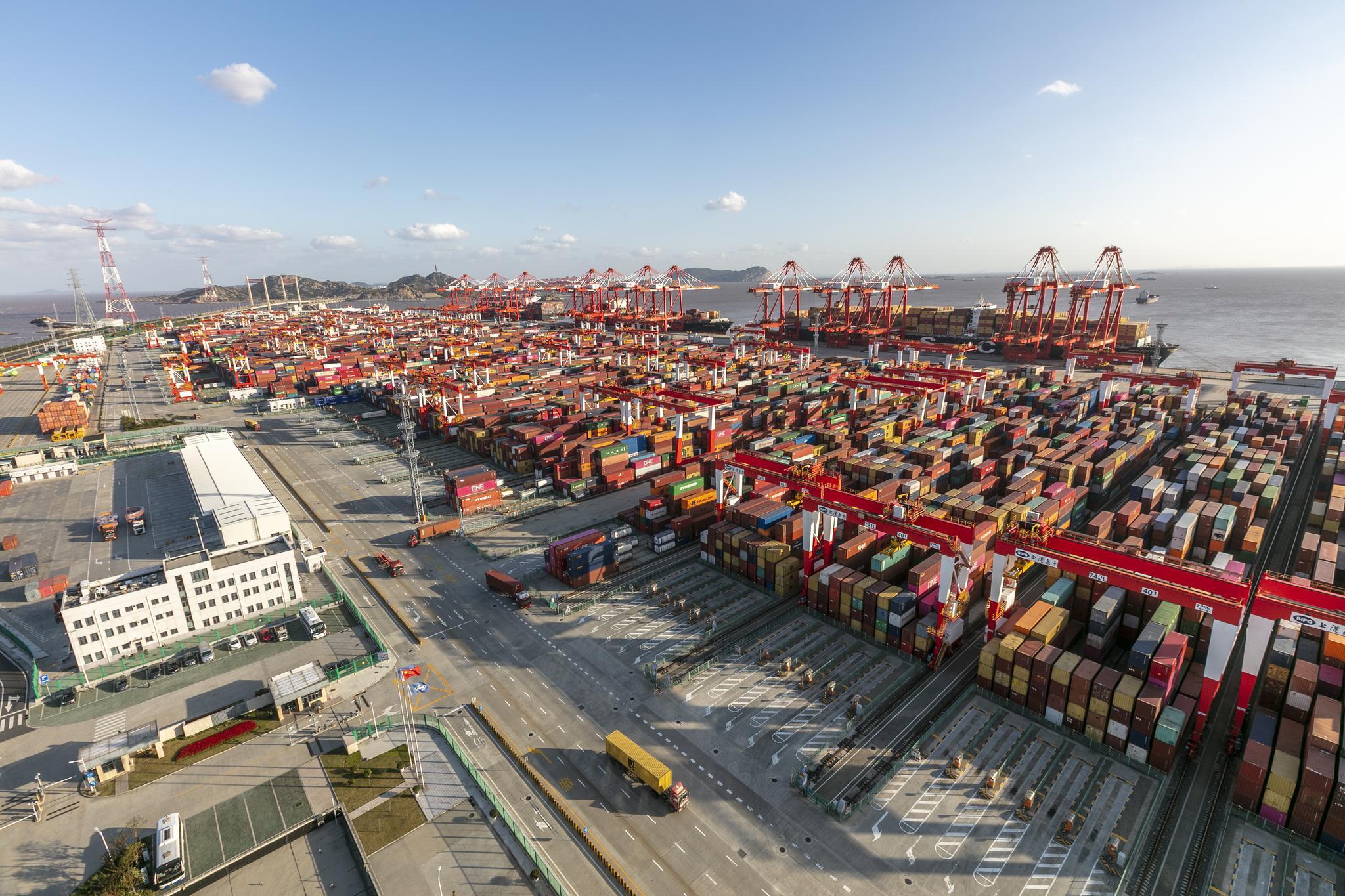 亚投行副行长:RCEP的签署是促进区域自由贸易便利化的重要进程