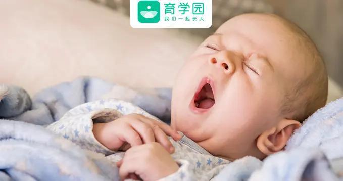宝宝夜磨牙,肚子里有寄生虫?缺微量元素?